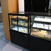 Confectionery Showcase